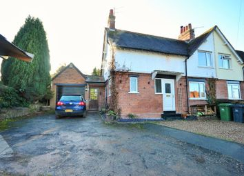 Thumbnail 3 bed semi-detached house for sale in Bromyard Road, Tenbury Wells