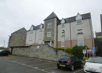 Thumbnail 2 bed flat to rent in Grassmere Way, Pillmere, Saltash
