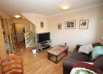 Thumbnail 2 bed flat for sale in Douthwaite Square, London