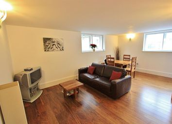 Thumbnail 1 bedroom flat to rent in Leopold Square, Holly Street, Sheffield