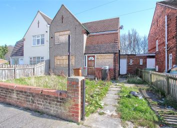 Thumbnail 3 bed semi-detached house for sale in Jutland Road, Hartlepool