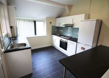 Thumbnail 3 bed terraced house to rent in Malefant Street, Cathays, Cardiff