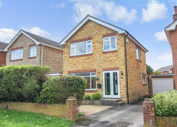 3 bed detached house for sale in Freegrounds Road, Hedge End, Southampton SO30