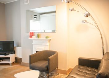Thumbnail 1 bed flat to rent in Cleveland Street, London, 4Hy, London