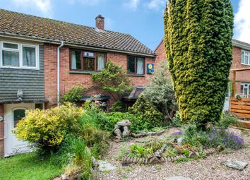 Thumbnail 2 bedroom end terrace house for sale in Cannon Mill Avenue, Chesham