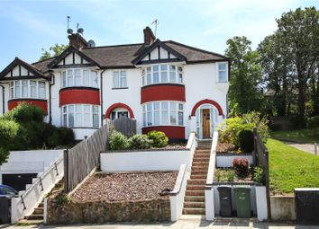 3 bed semi-detached house for sale in Knollys Road, Streatham SW16
