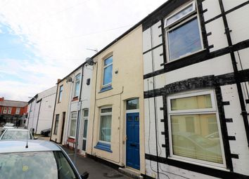 Thumbnail 2 bed terraced house to rent in Moseley Avenue, Wallasey