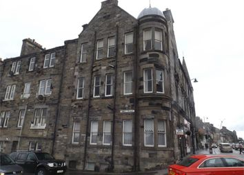 Thumbnail 2 bed flat for sale in High Street, Burntisland, Fife