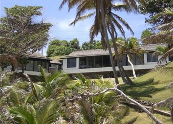 Thumbnail 3 bed property for sale in Cedar Cliff, Westerhall Point, St. David's, Grenada
