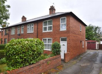 Thumbnail 2 bed terraced house for sale in Darnley Avenue, Wakefield, West Yorkshire