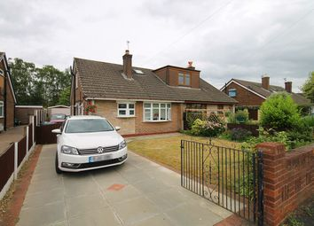 Thumbnail 3 bed semi-detached bungalow for sale in Susan Drive, Penketh, Warrington