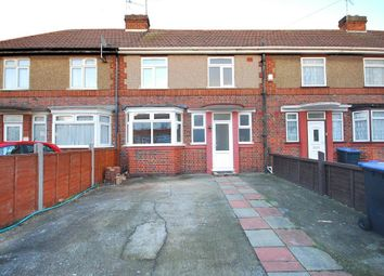 Thumbnail 4 bed terraced house to rent in Bamford Avenue, Wembley, Middlesex