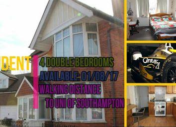 Thumbnail 4 bed property to rent in Richmond Gardens, Southampton