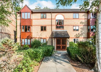Thumbnail 2 bed flat to rent in Bullen Close, Bury St Edmunds