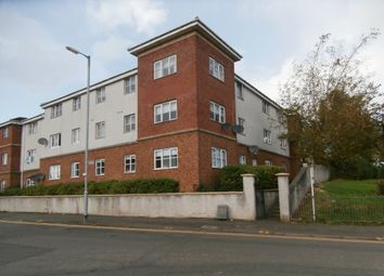 Thumbnail 2 bed flat for sale in Breval Court, Baillieston, Glasgow
