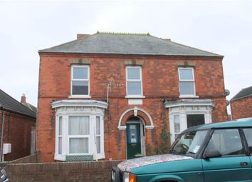 Thumbnail 2 bed flat to rent in Park Road East, Sutton-On-Sea, Mablethorpe