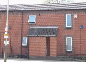 Thumbnail 3 bed town house for sale in Loughborough Road, Belgrave, Leicester