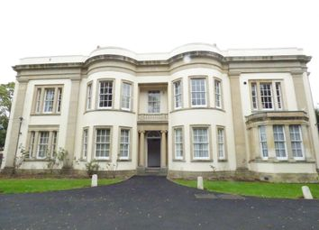 Thumbnail 2 bedroom flat to rent in Cleeve Wood Road, Downend, Bristol
