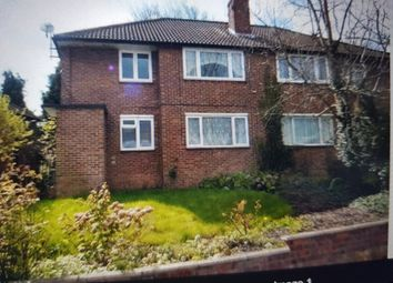 Thumbnail 2 bed maisonette to rent in Sudbury Court Road, Harrow