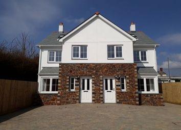 Thumbnail 4 bed property to rent in Liftondown, Lifton
