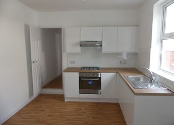 Thumbnail 2 bed maisonette to rent in Millbrook Road East, Southampton