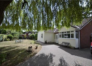 Thumbnail 3 bed detached bungalow for sale in Station Road, Bristol