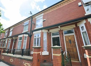 Thumbnail 2 bed terraced house to rent in Parkfield Street, Fallowfield, Manchester, Greater Manchester