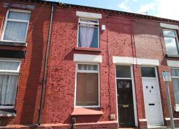 Thumbnail 2 bed terraced house for sale in Brynn Street, St. Helens