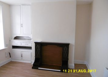 Thumbnail 2 bed terraced house to rent in Harvey Street, Nelson
