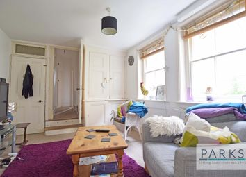 Thumbnail 2 bed flat to rent in Cissbury Road, Hove