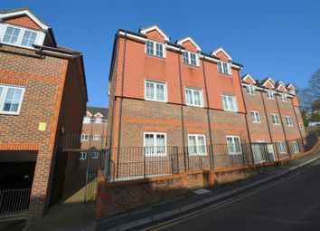 Thumbnail 2 bed flat for sale in Hospital Hill, Chesham