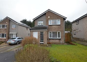 Thumbnail 3 bed property for sale in Corrie Place, Lenzie