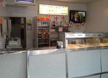 Thumbnail 2 bed property for sale in Fish & Chips HX1, West Yorkshire