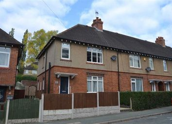 Thumbnail 3 bed end terrace house for sale in Station Street, Leek