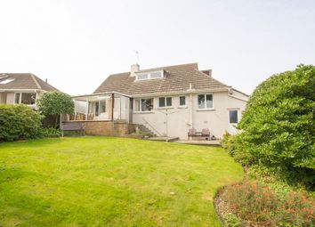 Thumbnail 4 bed detached bungalow for sale in St Annes Road, Glenholt, Plymouth