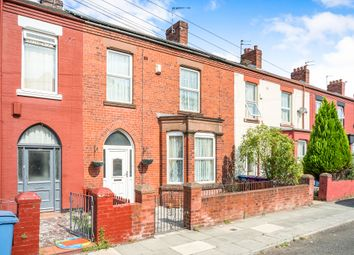 Thumbnail 6 bed terraced house for sale in Ashfield, Wavertree, Liverpool
