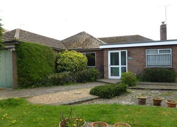 Thumbnail 2 bed bungalow for sale in Church Road, New Romney, Kent, .