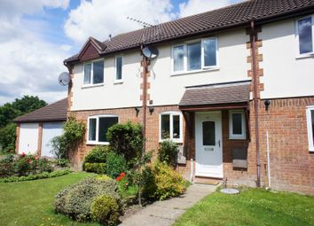 Thumbnail 2 bed property to rent in Lapwing Close, Bicester