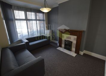 Thumbnail 5 bedroom terraced house to rent in Tennyson Street, Evington