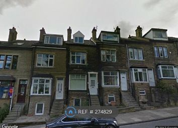 Thumbnail 3 bedroom terraced house to rent in Bradford Road, Bradford