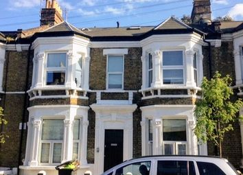 Thumbnail 3 bed terraced house to rent in Morval Road, Brixton