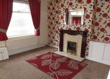 Thumbnail 2 bedroom terraced house to rent in Aintree Road, Blackpool