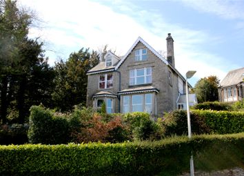 Thumbnail 5 bed detached house for sale in Heather Glen, Rockland Road, Grange-Over-Sands, Cumbria