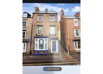 Thumbnail 1 bed flat to rent in York Place, Knaresborough