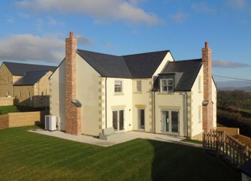 Thumbnail 5 bed detached house for sale in Plot 25, The Warren, Hurst Green