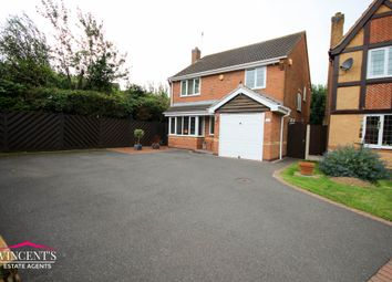 4 bed detached house for sale in Copse Close, Leicester Forest East, Leicester LE3