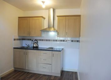 Thumbnail 1 bed duplex to rent in Hobs Moat Road, Solihull, West Midlands