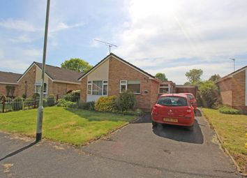 Thumbnail 3 bed detached bungalow for sale in Pinnex Moor Road, Tiverton