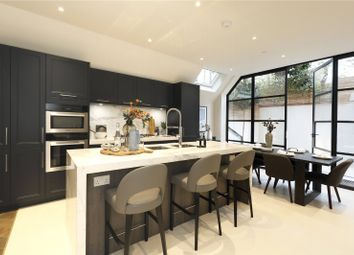 5 bed terraced house for sale in Pursers Cross Road, London SW6