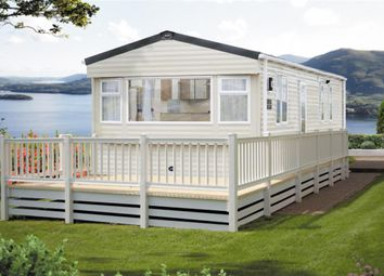 Thumbnail 2 bed mobile/park home for sale in Blue Anchor Bay, Blue Anchor, Minehead